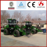 Горячее Sale New 2016 Telescopic Loader Hy2500 с 80HP Engine