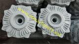 Отливка экрана/подшипникового щитка/утюга крышки 080/Motor мотора