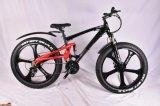 كثير [بوبولر26] '' [48ف] [500و] تمرين عمليّ جبل إطار العجلة سمين درّاجة كهربائيّة