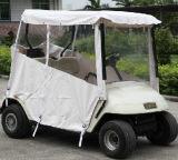 Cerco para o carro de golfe, tampa protetora contra poeira da tampa da chuva