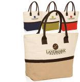 Jute promozionale Bag, per Shopping e Advertizing