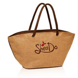 Shopping와 Advertizing를 위한 선전용 Jute Bag,