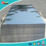 Feuille d'acier inoxydable de 304 miroirs pour la décoration