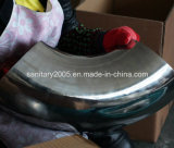 Wenzhou Manufature para Pipe Tee Ss304 Ss316L