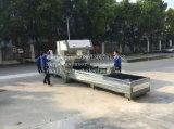 Máquina que corta con tintas rotatoria del laser de 1000 vatios