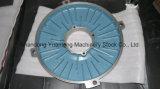 精密電気部品のための機械化の鉄の鋳造モーターカバー