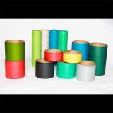 Tubo di carta ecologico per il filato di poliestere