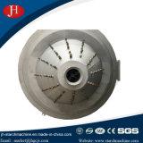 Usine de fécule de pommes de terre de tamis de centrifugeuse de consommation d'énergie inférieure d'usine de la Chine