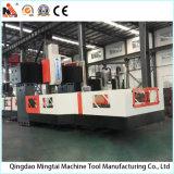 Fresadora del pórtico del CNC de la alta exactitud para la caja de engranaje (CKM2516)