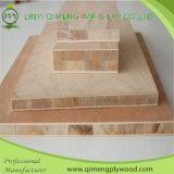 16mm 17mm 18mm 19mm Block Board Plywood met Veneer Face