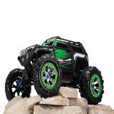 Traxxas 67044-1 Telluride 4X4: местность 4WD Truck 4WD Electric Extreme