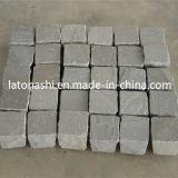 Конструкция Basalt Cube/Cobble Paving Stone для патио, сада, Landscaping