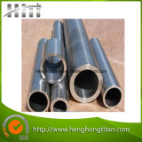 ASTM B338 Welded Titanium Alloy Tube per Heat Exchanger, Cooler e Condenser