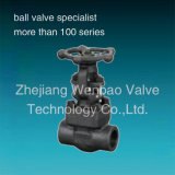 Não Rising Stem Gate Valve com Prices Gate Valve Drawing