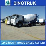 Sinotruck HOWO 6X4 8立方メートルの具体的なミキサーのトラック