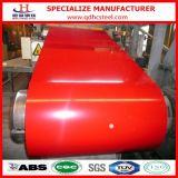 PPGI färbte galvanisierte Stahlspule