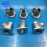 排気管のための投資鋳造の部品