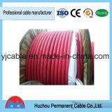 Preços contínuos e encalhados do cabo da corrente eléctrica da BV do fio elétrico