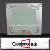 Painel de alumínio AP7730 da porta do frame de Knuaf Stype