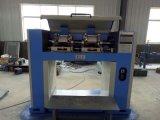 Wolle-Garn-Produktionszweig Textilmaschinerie-Wolle-Spinnmaschine/Minitausendstel-Schaf-Wolle-Teppich-Garn-Textilmaschine