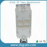 Закрытие соединения оптического волокна Shrink жары 144 соединений (FOSC-D05D)