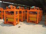 Qtj4-40 벽돌 만들기 기계 가격