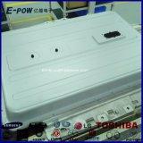 中国のリチウム電池のパック11.1V容量2200mAh 3s1p 18650