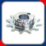 Roda dentada do aço inoxidável (aplicada no transporte de madeira)