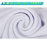 Camicia di polo di convoglio del tovagliolo degli uomini asiatici su ordinazione di formato