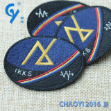 Alta calidad Yours Request Embroidery Patch Embroidery para Cap o Cloth