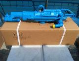 Störungsfreie Yt28 Ausdrücker-Führen Air-Legfelsen-Bohrgerät