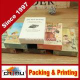 Glas-Paket-kundenspezifische Spielkarten/Schürhaken/Brücke (430003)