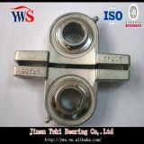 Sucp205 que carrega o bloco de descanso P205 do aço inoxidável UC205