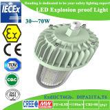 Luz a prueba de explosiones de la protección de Atex Iecex LED