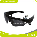 Bluetooth Headset Riding Driving Bluetooth Óculos de sol