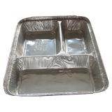 Lamina di alluminio per il pacchetto dell'alimento