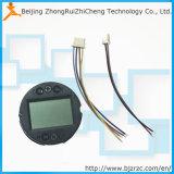 Transmissor de pressão de alta temperatura H2088t 4-20mA