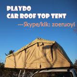 販売のための遠征車の屋根の上のテント