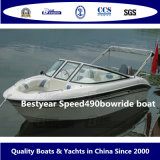 Barco de Bestyear Speed490bowride