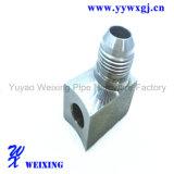 Ajustage de précision hydraulique de soudure d'ajustage de précision de Hyrdulic
