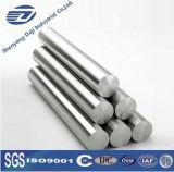 Barra pura del titanio y de la aleación del titanio