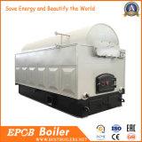 Örtlich festgelegter abgefeuerter Kesselkohle-Dampfkessel für Industrie