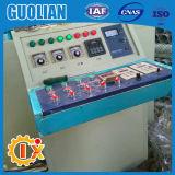 Gl--machine d'enduit à grande vitesse de roulis de logarithme naturel 500j pour la bande écossaise