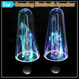 Dancing Water Music Fountain Bluetooth Alto-falante MP3 com som poderoso