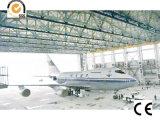 Costruzione d'acciaio del capannone dell'aeroporto (SSW-448)