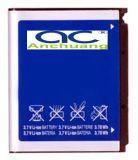 Batterie de téléphone portable pour Samsung AB533640FZ