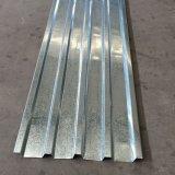 SGCC Dx51d+Z80 Baumaterial-Zink-Blatt galvanisierter Stahlring 0.30mm