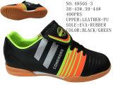 Nr 49505 de Schoenen van de Voorraad van het Voetbal van Mensen