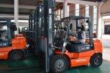 Heli carretilla elevadora diesel de 3 toneladas (CPCD30)