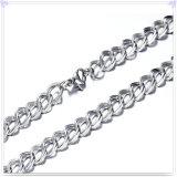 De Ketting van het Roestvrij staal van de Juwelen van de Manier van de Manier van juwelen (SH038)